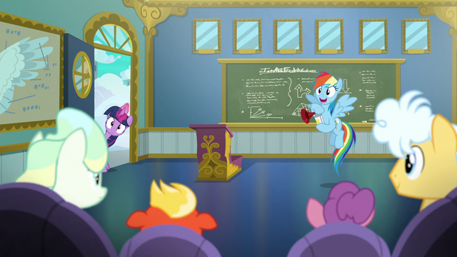 File:Twilight and Rainbow enter the classroom S6E24.png