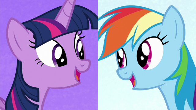 File:Twilight and Rainbow on split screen S7E2.png