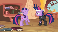 Twilight and Twilight 5 S2E20