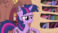 Twilight can escape S2E20