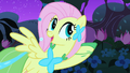 Fluttershy listens to the bird singing S1E26.png