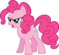 FANMADE Angry Pinkie Pie.png