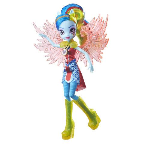 File:Legend of Everfree Crystal Wings Rainbow Dash doll.jpg