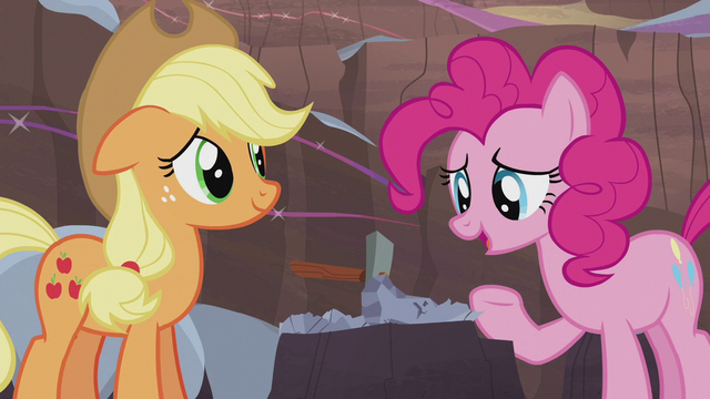"""File:Pinkie Pie """"you're just a frown factory"""" S5E20.png"""