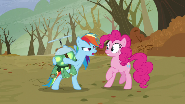 """File:Rainbow """"Don't say that word!"""" S5E5.png"""