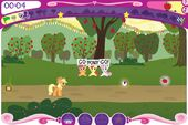 RiM Earth pony race Cutie Mark Crusaders