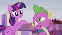 "Spike ""I think it already is"" S5E25"
