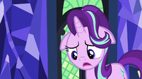 """Starlight """"didn't want to be a disappointment"""" S6E21"""