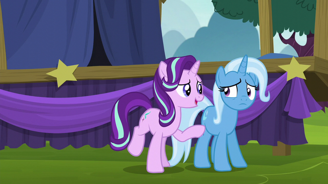 """File:Starlight """"your secret's safe with me"""" S6E6.png"""