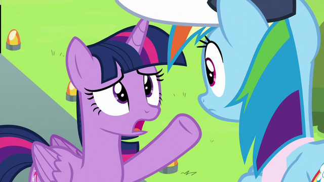 "File:Twilight Sparkle ""just created a gust of wind"" S6E24.png"