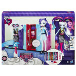 Equestria Girls Photo Finish Locker Playset packaging