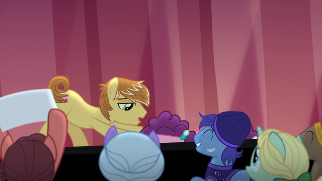 File:Feather Bangs picks Sugar Belle up off the floor S7E8.png