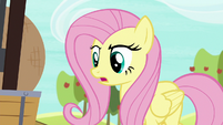 "Fluttershy ""no cages"" S7E5"