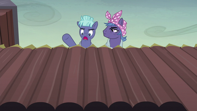 "File:McColt stallion ""how did the Hooffields come by a princess spy?"" S5E23.png"