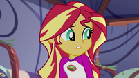"Sunset Shimmer ""I really need to talk to her"" EG4"