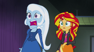 Trixie in complete shock EG2