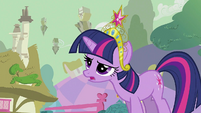 Twilight 'I've figured out' S2E02