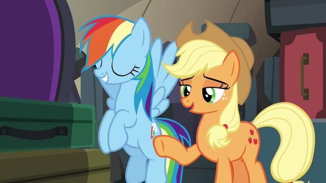 """File:Applejack """"you don't have to worry about that"""" S6E18.png"""