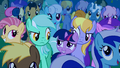 Filly Twilight and Lyra Heartstrings clone S1E23.png