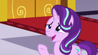 "Starlight Glimmer ""went with my gut?"" S7E10"