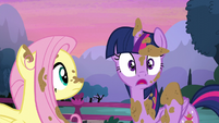 "Twilight ""Angel got dirty!"" S5E3"