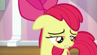 "Apple Bloom ""exactly what I don't want"" S6E4"