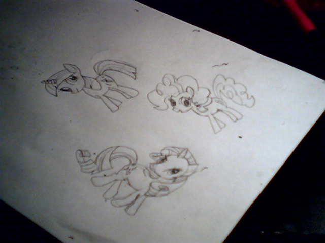 File:FANMADE MPL-FiM Rarity, Twilight Sparkle, and Pinkie Pie.jpg