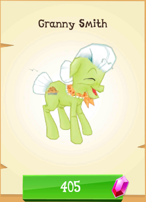 File:Granny Smith MLP Gameloft.png