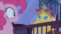Pinkie Pie okay got that S2E13