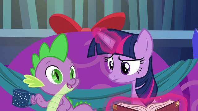 "File:Spike ""I need to refill my cocoa"" S6E8.png"