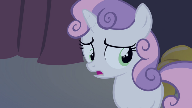 """File:Sweetie """"Or am I dreaming?"""" S4E19.png"""