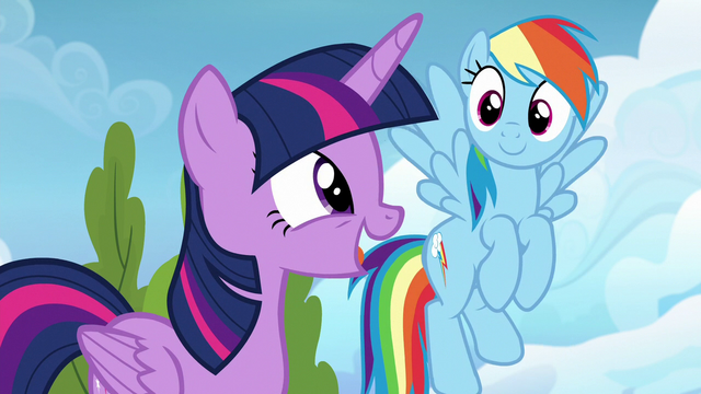 """File:Twilight Sparkle """"they could learn a lot!"""" S6E24.png"""