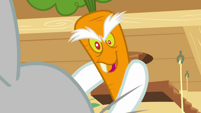 File:Discord as a carrot S03E10.png