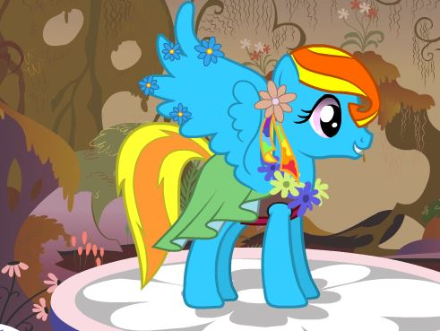 File:FANMADE Sparkleshine OC Glimmer Pegasus in clothes.jpg