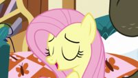 "Fluttershy ""until this whole thing is over"" S5E21"
