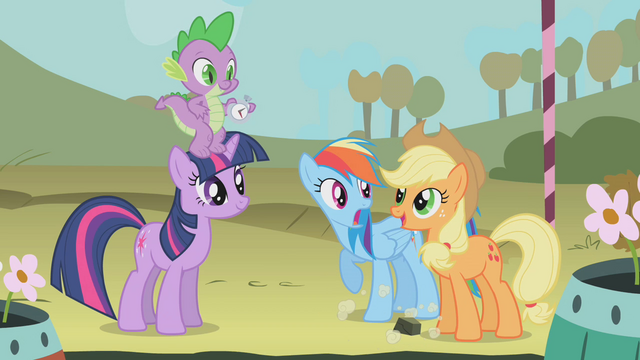 File:Rainbow Dash funny face S1E13.png