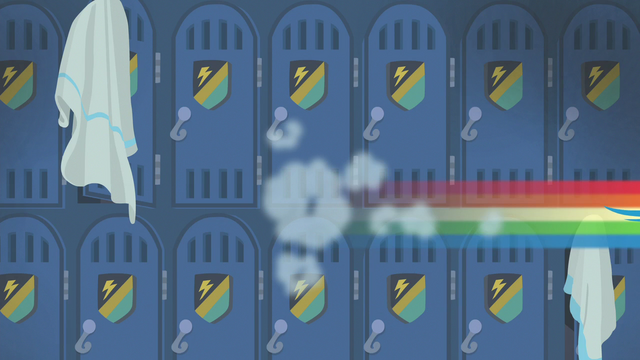 File:Rainbow speeds out of the locker room again S6E24.png