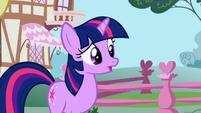 "Twilight ""Where is this unicorn?"" S1E06"