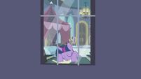 Twilight sleeping S4E01