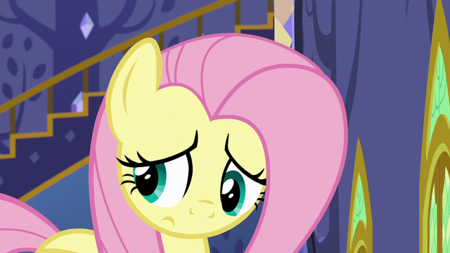 File:Fluttershy stricken with silence S6E21.png