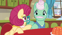 "Mrs. Shy ""'til he gets back on his hooves"" S6E11"