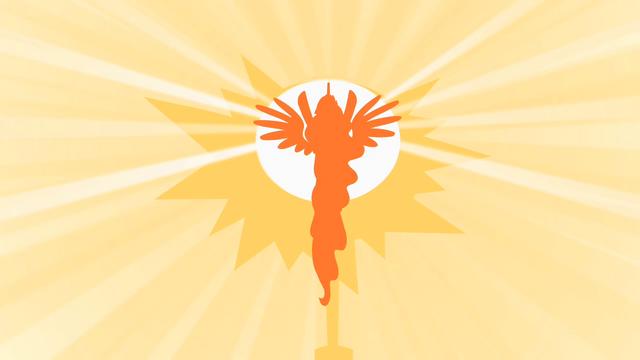 File:Princess Celestia raises the sun S1E23.png