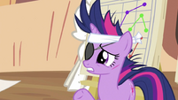 Twilight with eyepatch S2E20