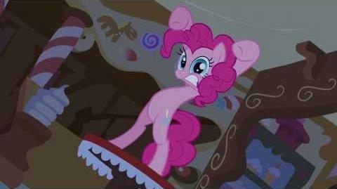 MLP FiM Music Evil Enchantress (Pinkie Pie's Version) HD