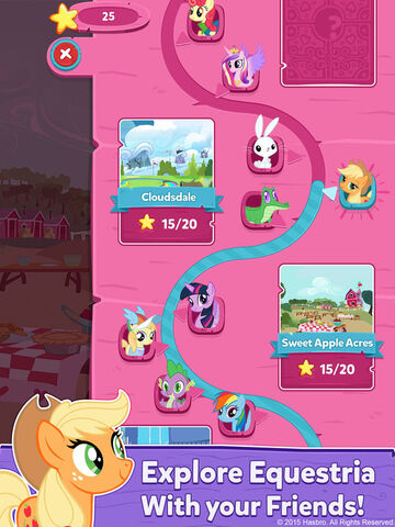 File:Puzzle Party screenshot - Explore Equestria With your Friends!.jpg