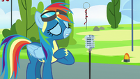 """Rainbow """"I'm Sorry That I Took Them for Granted"""" S7E7"""