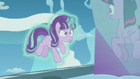 """Starlight """"harder than you think"""" S5E25"""
