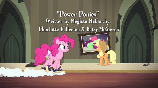File:Applejack hanging a painting S4E06.png
