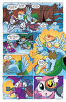 Comic issue 16 page 5