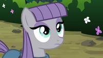 Maud Pie mildly surprised S4E18